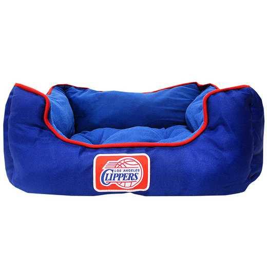 LAC-3064: LA CLIPPERS BED