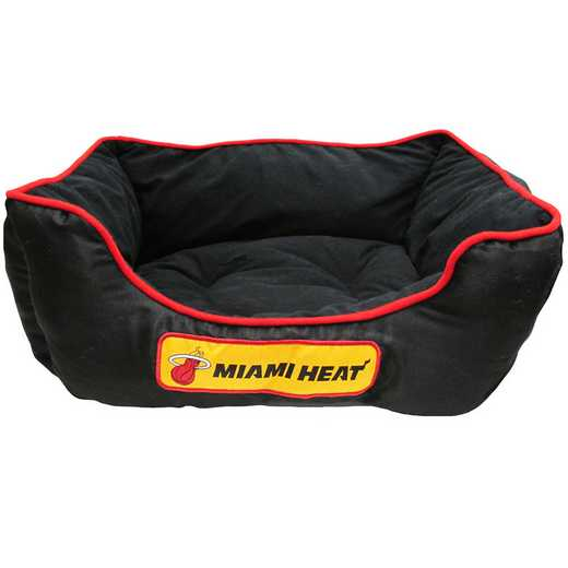 HEA-3064: MIAMI HEAT BED