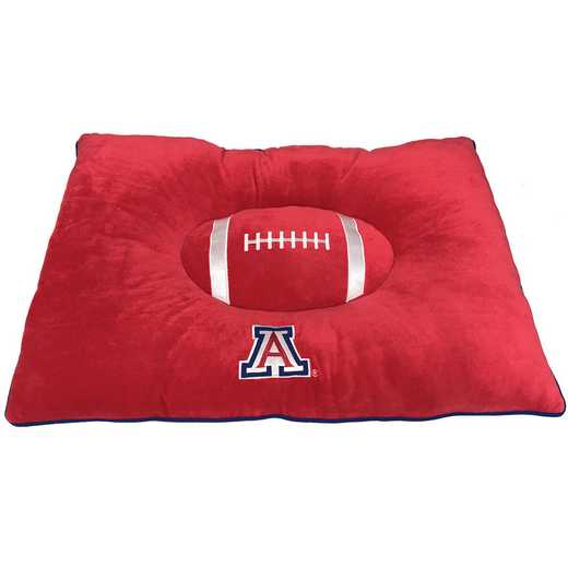 UAZ-3188: ARIZONA WILDCATS PILLOW BED