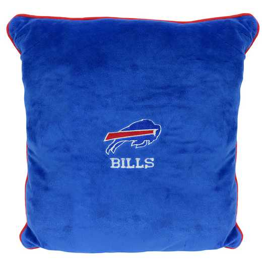 BUF-3195: BUFFALO BILLS PILLOW