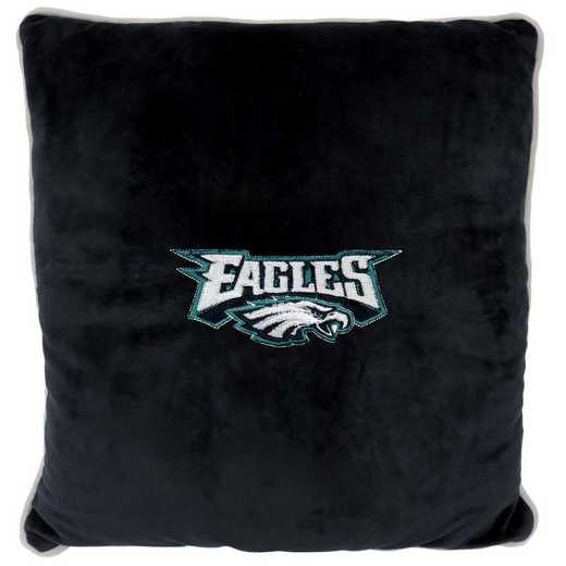 PHL-3195: PHILADELPHIA EAGLES PILLOW