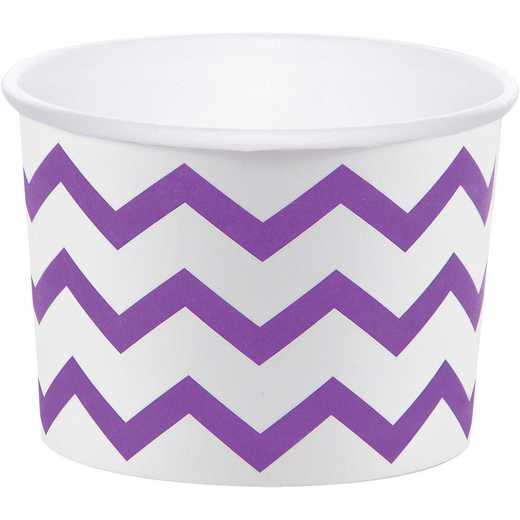 DTC329618TRT: CC Amethyst Purple Treat Cups