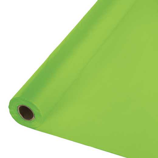 316947: CC Fresh Lime Green Banq Roll,250'