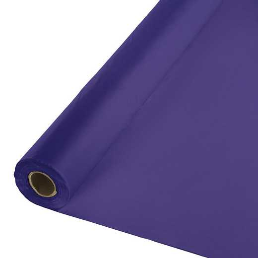 013268: CC Purple Banq Roll,250'