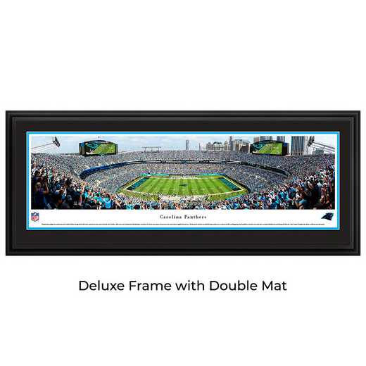 NFLPAN5D: Carolina Panthers Football #5 - Deluxe