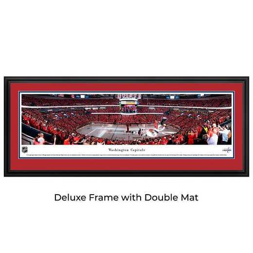 NHLCAP4D: Washington Capitals Hockey #4 - Deluxe