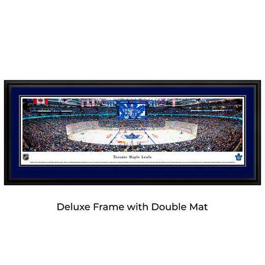 NHLMAP4D: Toronto Maple Leafs Hockey #4 - Deluxe