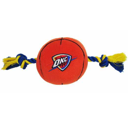 OKC-3035: OKLAHOMA CITY THUNDER BASKETBALL