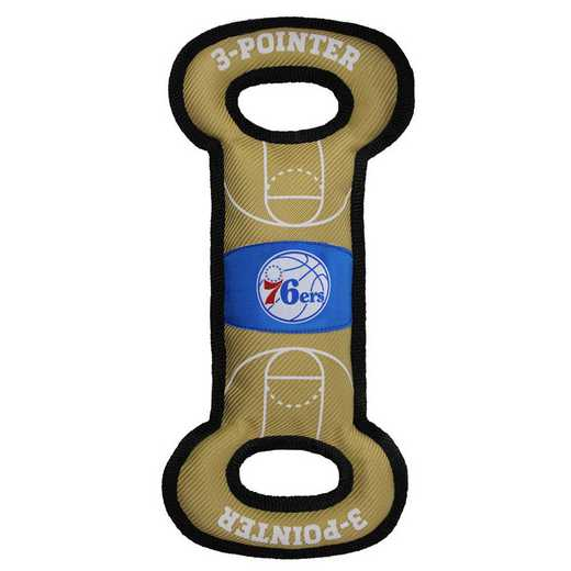 76R-3030: 76ERS FIELD TOY