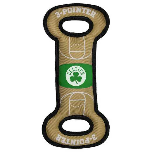 CEL-3030: BOSTON CELTICS FIELD TOY