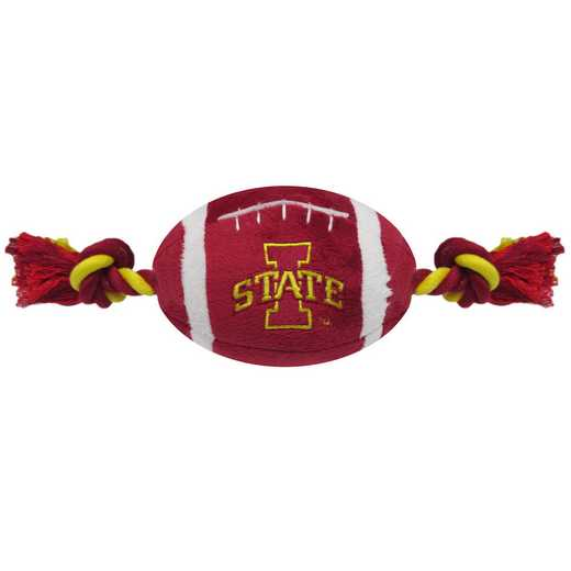 IS-3033: IOWA STATE FOOTBALL