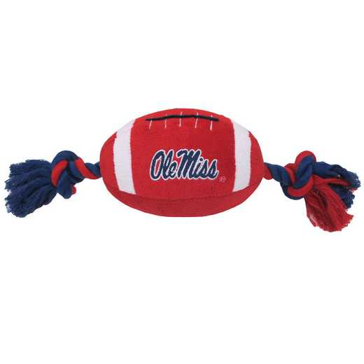 UM-3033: OLE MISS FOOTBALL