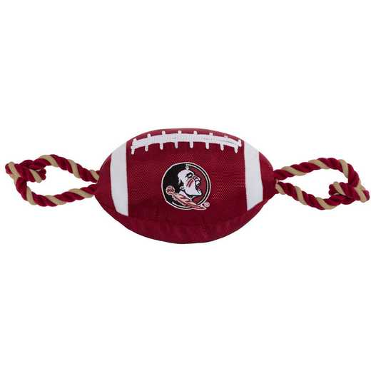 FSU-3121: FLORIDA STATE NYLON FOOTBALL