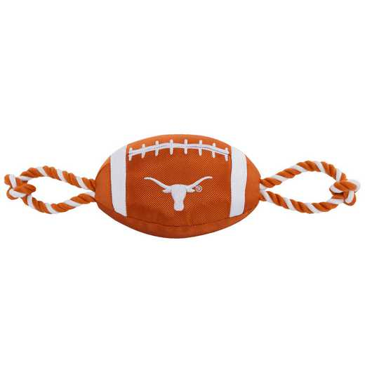 TX-3121: TEXAS NYLON FOOTBALL