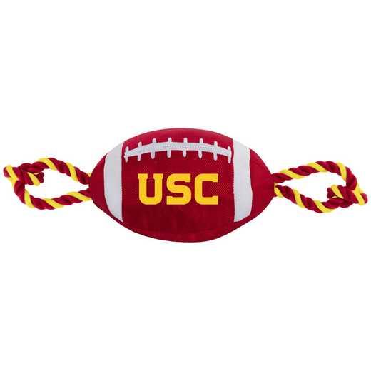 USC-3121: USC NYLON FOOTBALL