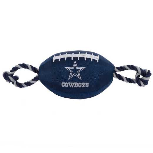 DAL-3121: DALLAS COWBOYS NYLON FOOTBALL