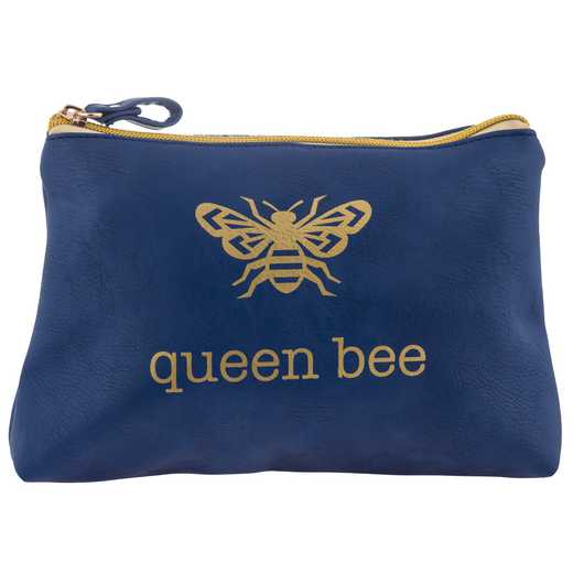 KA320865: Karma COSMETIC BAG  BEE (F17)