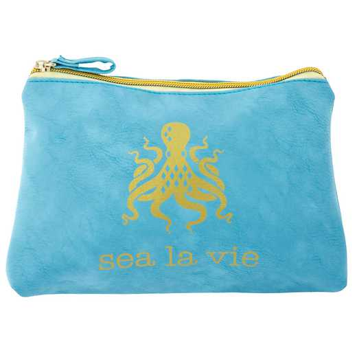 KA320844: Karma COSMETIC BAG OCTOPUS (S18)
