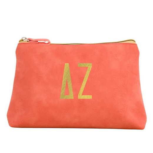 AA3010DZ: Alex Co COSMETIC BAG DELTA ZETA