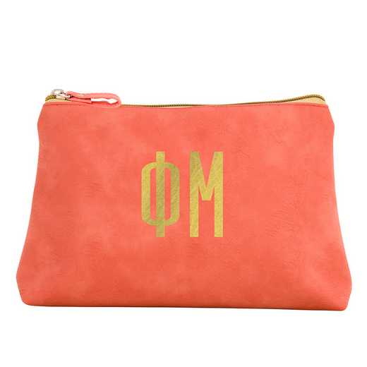 AA3010PM: Alex Co COSMETIC BAG PHI MU