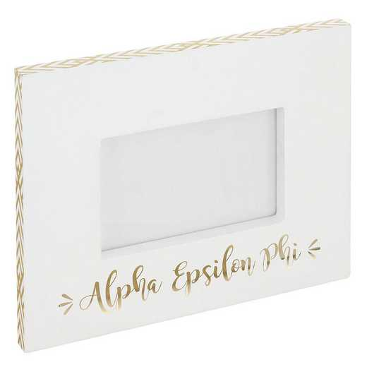 AA3019AEP: Alex Co BLOCK FRAME ALPHA EPSILON PHI
