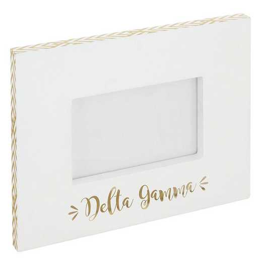 AA3019DG: Alex Co BLOCK FRAME DELTA GAMMA