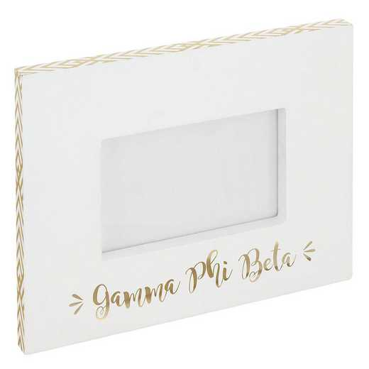 AA3019GPB: Alex Co BLOCK FRAME GAMMA PHI BETA