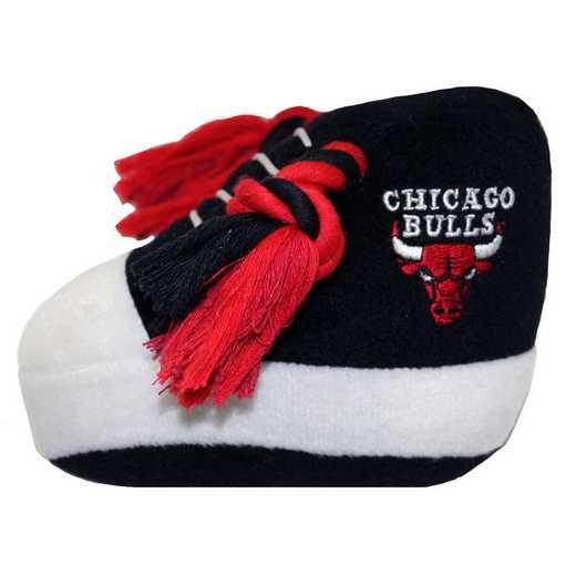 BUL-3106: CHICAGO BULLS SNEAKER