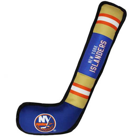 ISL-3232: NEW YORK ISLANDERS HOCKEY STICK TOY
