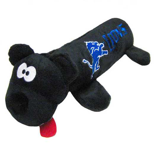 DET-3073: DETROIT LIONS TUBE TOY