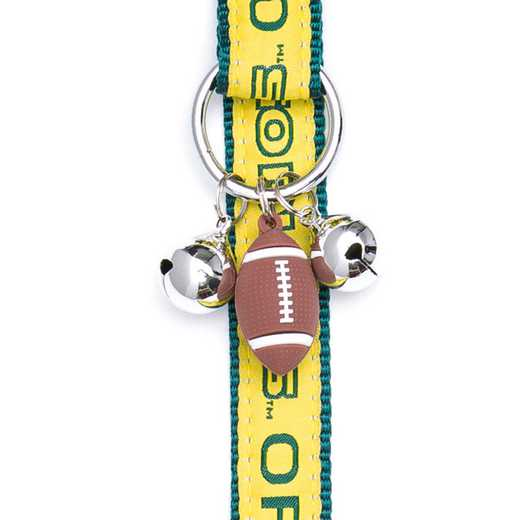 OR-3175: OREGON DUCKS TRAINING BELLS