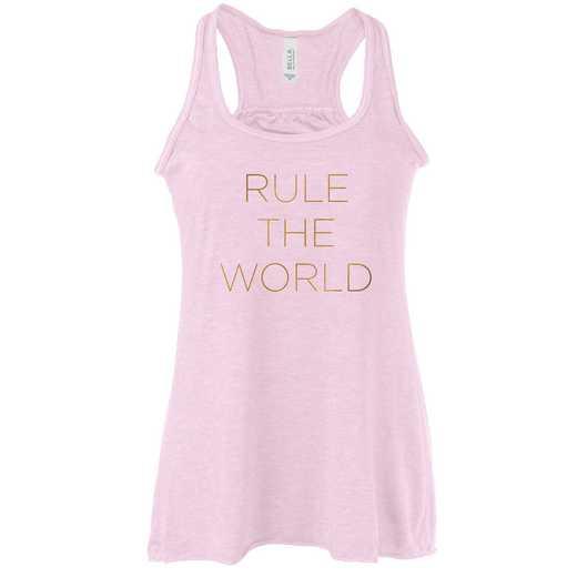 Karma Bella Tank Tops RULE WORLD