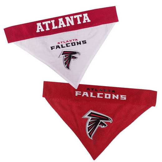 ATLANTA FALCONS Reversible Pet Bandana