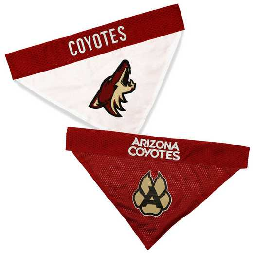 ARIZONA COYOTES Reversible Pet Bandana