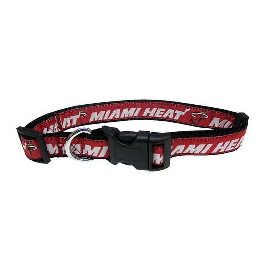 MIAMI HEAT Dog Collar