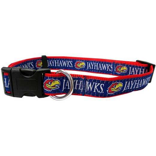 KANSAS Dog Collar