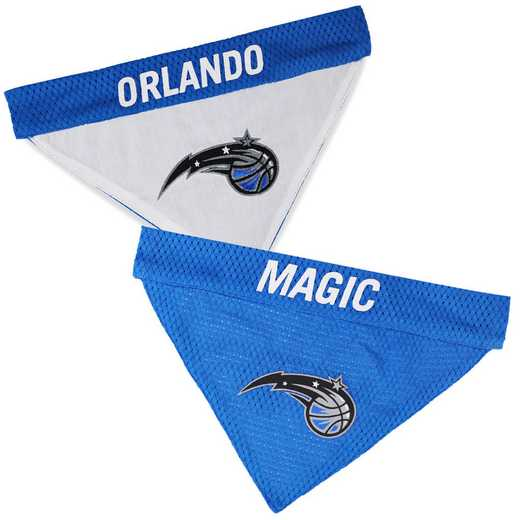 ORLANDO MAGIC Reversible Pet Bandana