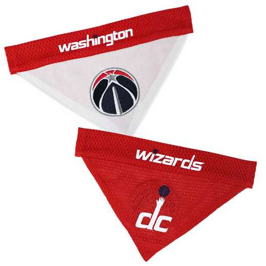 WASHINGTON WIZARDS Reversible Pet Bandana