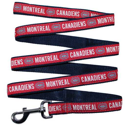 MONTREAL CANADIENS Dog Leash