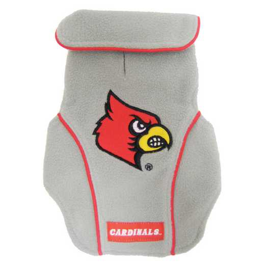 LOUISVILLE Pet Fleece Vest