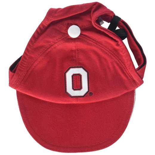 OHIO STATE PET CAP