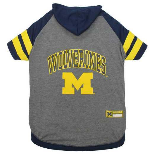 MICHIGAN  Pet Hoodie T-Shirt