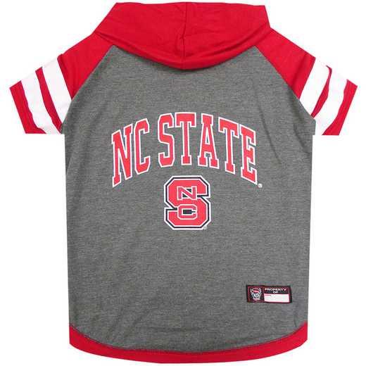 NC STATE  Pet Hoodie T-Shirt