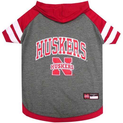 NEBRASKA Pet Hoodie T-Shirt