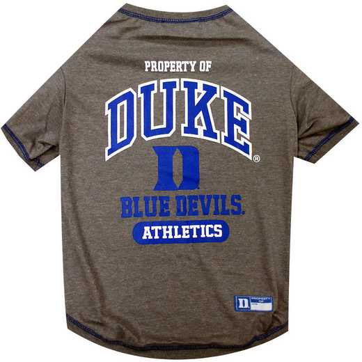 DUKE UNIVERSITY Pet T-Shirt