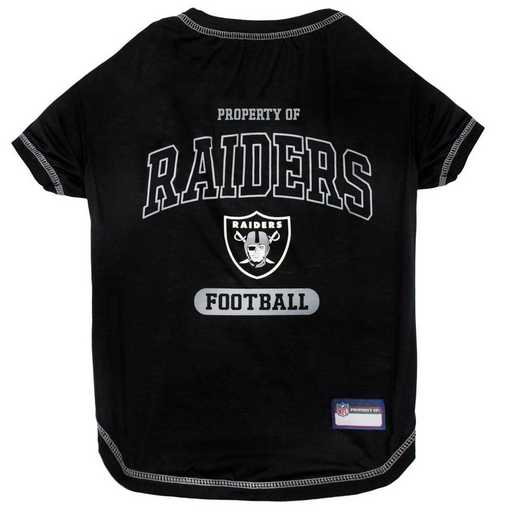 OAKLAND RAIDERS Pet T-Shirt