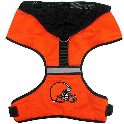 CLEVELAND BROWNS Dog Harness