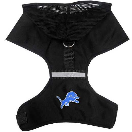 DETROIT LIONS Dog Harness