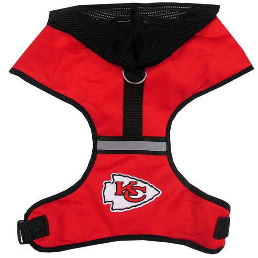 KANSAS CITY CHIEFS Dog Harness