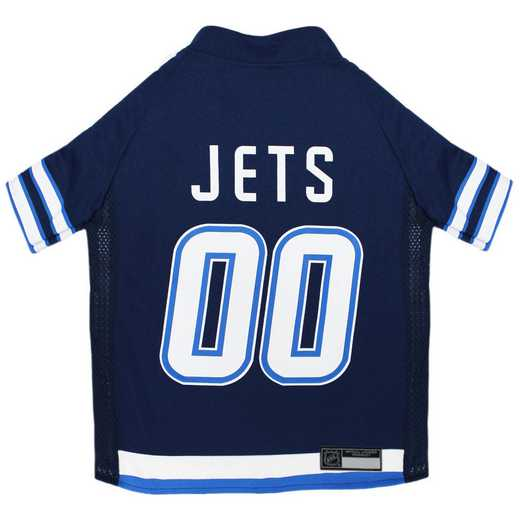 WINNIPEG JETS Mesh Pet Jersey